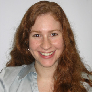 Liana Gefter, MD