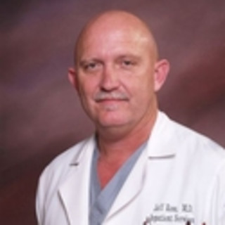 Jeffrey Ross, MD