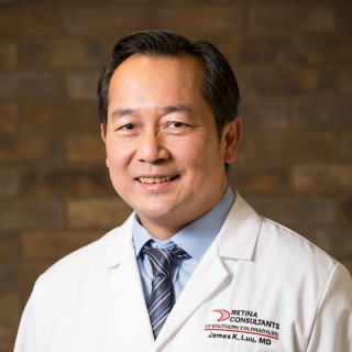 James Luu, MD
