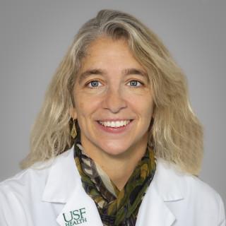 Diane Straub, MD