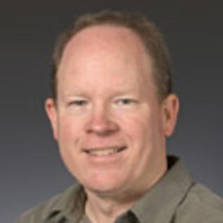 Gordon Naylor, MD