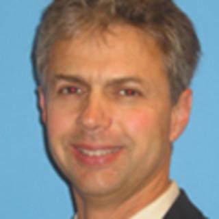 John Ruge, MD