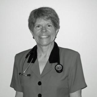 Mary Badger, DO