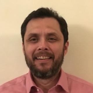 Ruben Mohme, MD