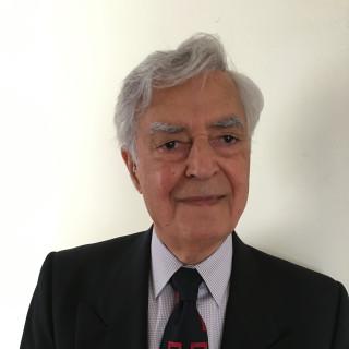 Hojabr Majlessi, MD