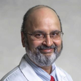 Nitin Karandikar, MD