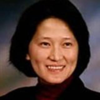 Sylvia Wu, MD