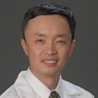 Peter Jong, MD