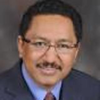 Nadir Eltahir, MD