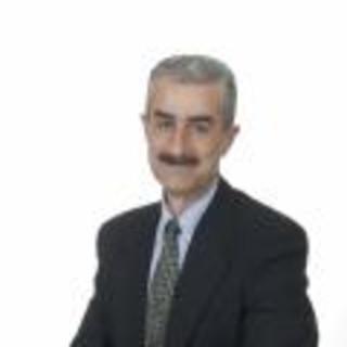 Mohammad Shahin, MD