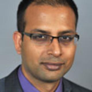 Ranjan Chanda, MD
