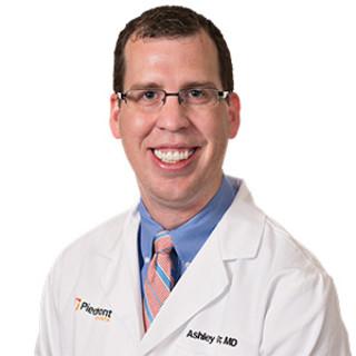 Reginald Orr, MD