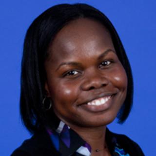 Rujeko Nyachoto, MD