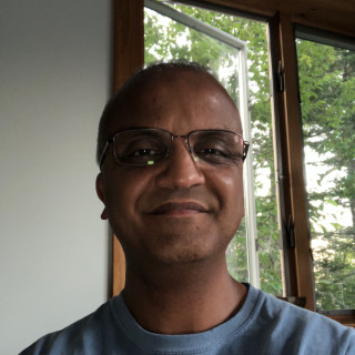 Manish Parikh, MD
