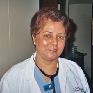 Sukhpal Gill, MD