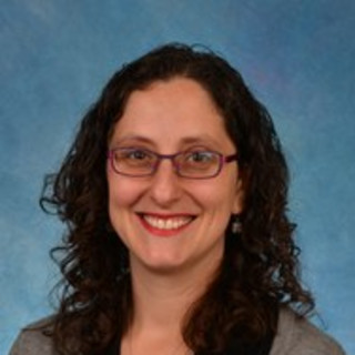 Shana Ratner, MD
