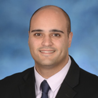 Shahed Badiyan, MD
