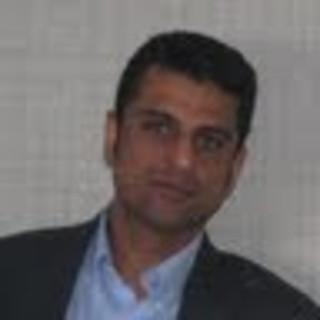 Chinmoy Gulrajani, MD