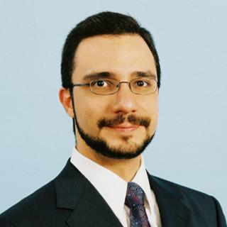 Mohammad Mortada, MD
