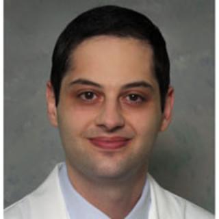 Patrick Sanvanson, MD