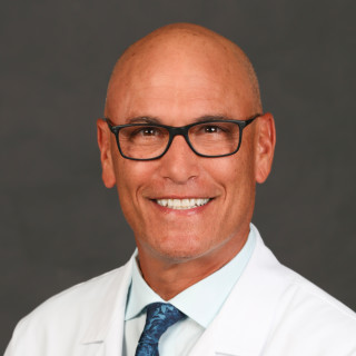 Richard Peterman, MD