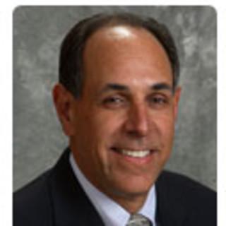 Garth Rosenberg, MD