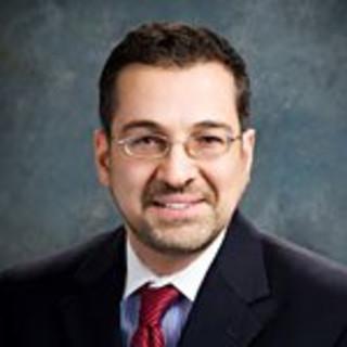 Fawaz Al-Ejel, MD