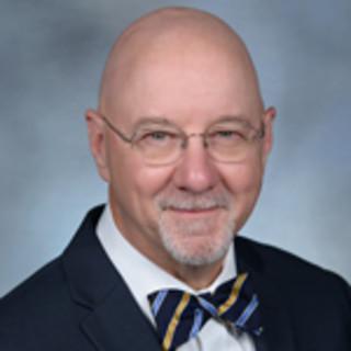 Gerard Rabalais, MD