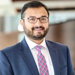 Jamshed Khan, MD