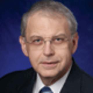 Gregory Dehmer, MD