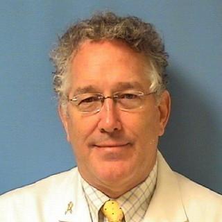 John Burnett, MD
