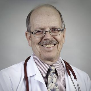 Leroy Huffman, MD