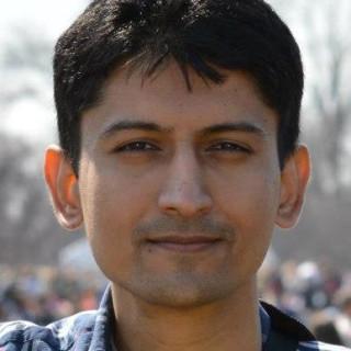 Abhishek Mewada, MD