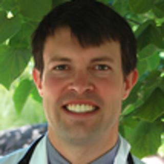 Gregory Moffitt, MD