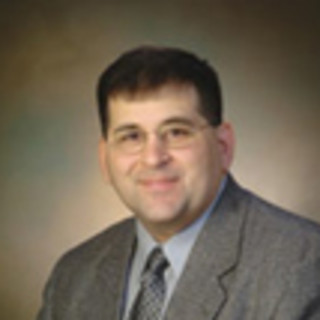Alan Grillo, MD
