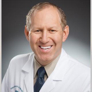 Mitchell Saltzberg, MD