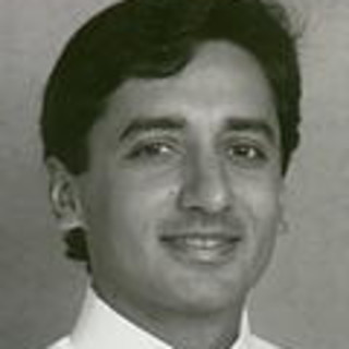 Iqbal Garcha, MD