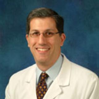 Benjamin Ansell, MD
