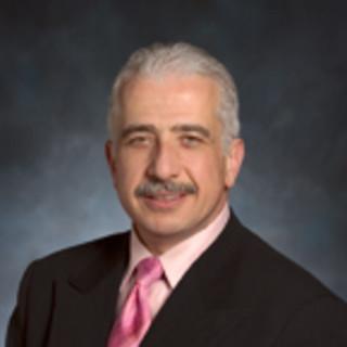 Elias Kassab, MD