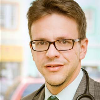 Carlos Tejeda, MD
