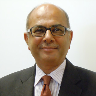 Naresh Gupta, MD