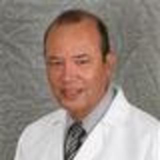 John Collins Jr., MD