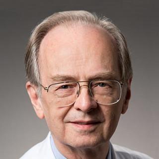 Karl Pfuetze, MD
