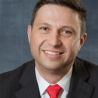 Michael Schlosser, MD