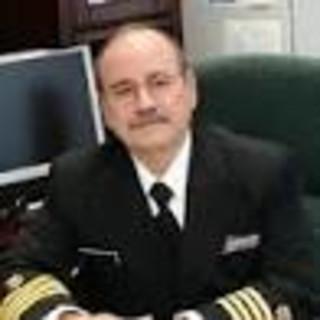 Hernan Reyes, MD