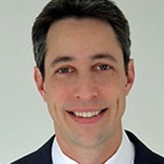 Justin Saliman, MD