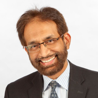 Syed Hussain, MD