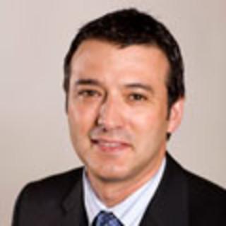 John Cabrera, MD