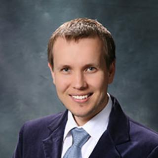 Konstantin Mikheyev, DO