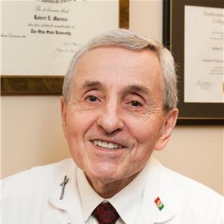Robert Marsico Sr., MD
